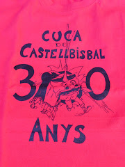 SAMARRETA 30 ANYS (1979 - 2009)