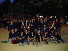 LA COLLA - 2009