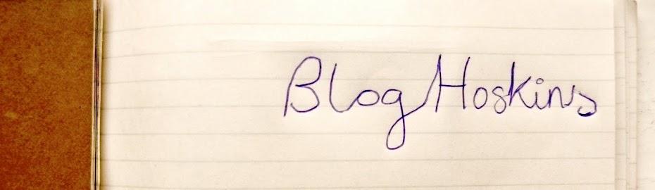 Blog Hoskins