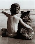 A mí me hacen feliz las pequeñas cosas