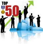 top 50 affiliates