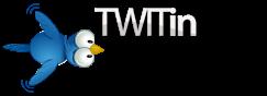 Twitin Badge