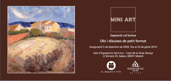 expo en Mataró