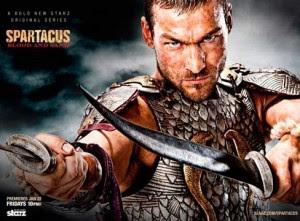 Spartacus: Blood & Sand: Whore Sneak Peek | S1E9 | SYFY