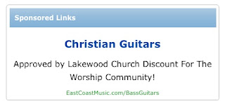 christian guitars