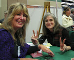 2008 Green Festival With Amy Goodman