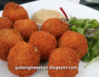 Resep Masakan Indonesia Dan Resep Masakan Mancanegara