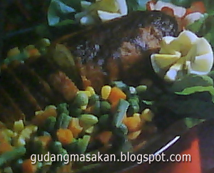 Resep Masakan Rollade