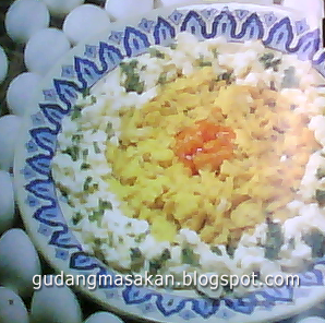 Resep Masakan Foo yung Telur
