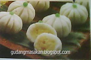 Resep Kue Getuk Isi Kacang Hijau