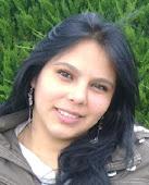 Priscilla San Martín Rojas
