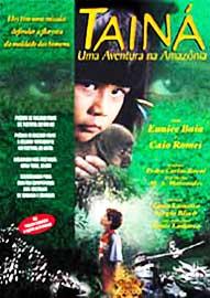 Baixar Taina: Uma Aventura na Amazonia Dublado/Legendado