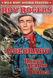 Baixe imagem de Roy Rogers: Colorado (Legendado) sem Torrent