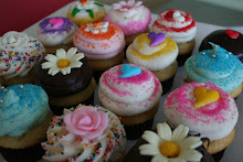 SWEET! Cupcakes by Good Golly Miss Molly!