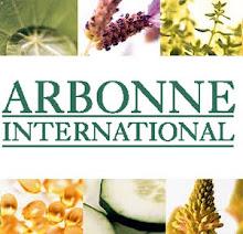 BANGZ PARK AVENUE IS PROUD TO PARTNER WITH ARBONNE INTERNATIONAL!