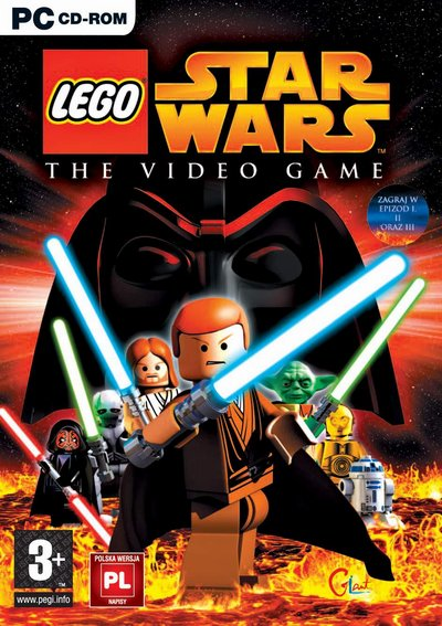 Download lego star wars i the video game pc full