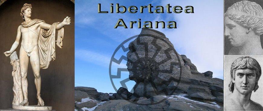 Libertatea Ariana