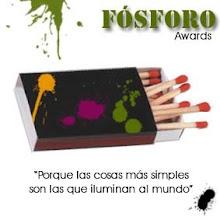 Fósforo Award