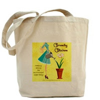 Crunchy Chicken Tote Bag