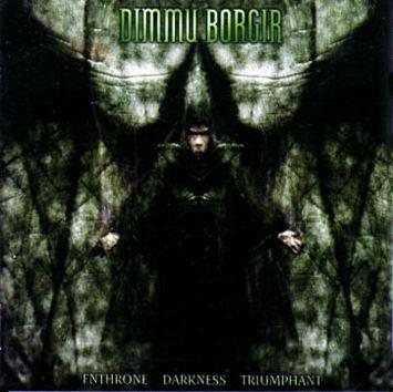All About Mediafire: Dimmu Borgir - Enthrone Darkness Triumphant