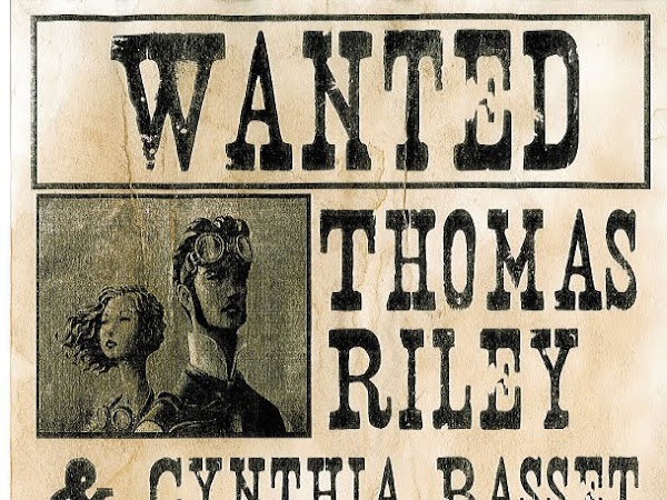 Thomas Riley and the Basics of Steampunk