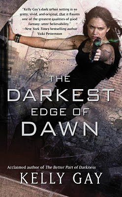 Review: Darkest Edge of Dawn - Kelly Gay