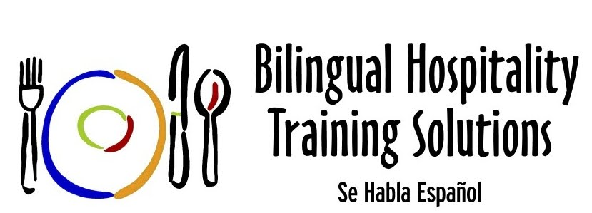 Bilingual Hospitality Training Solutions