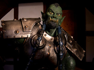 World of Warcraft Orc