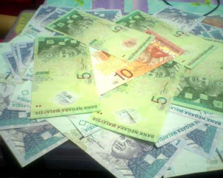 Duit+Raya Perak turut umum bonus raya RM500