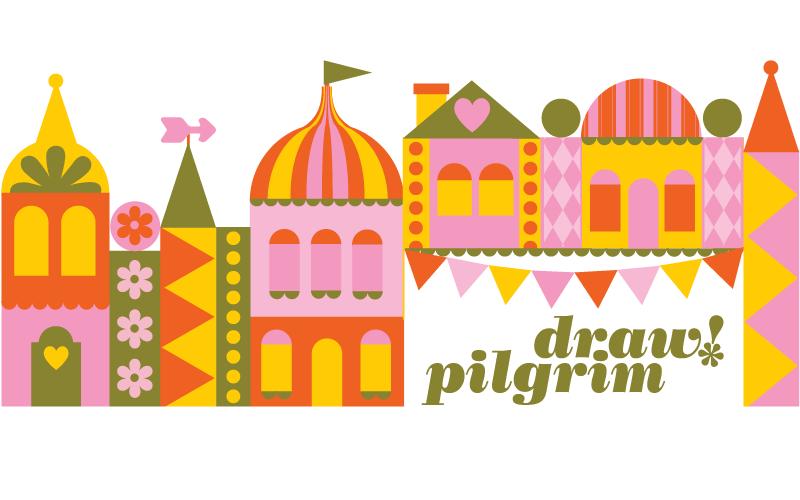Draw! Pilgrim