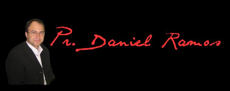 Pr Daniel Ramos -