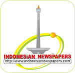 LOGO INDONESIAN NEWSPAPERS