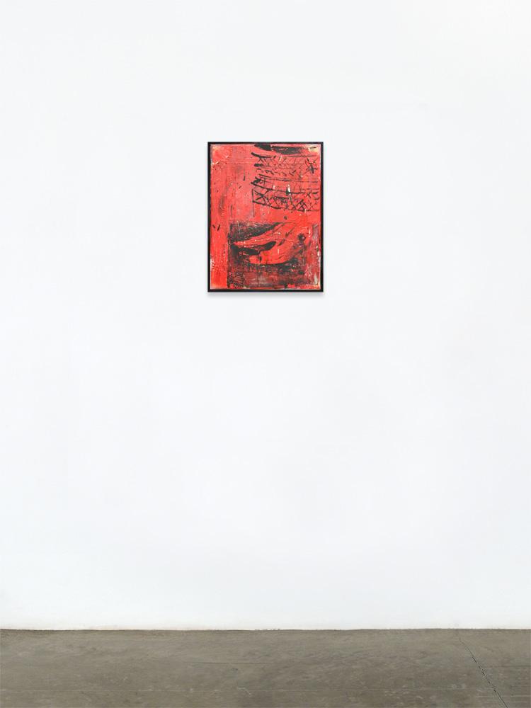 [06_David_Ostrowski_Haesslicher_Vogel_2009_oil_on_canvas_40x30cm.jpg]