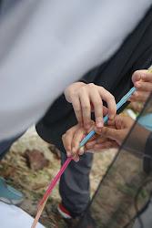 ::Teguhnya pen itu kerana tangan2 ukhuwah ::