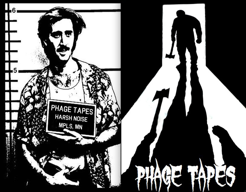 PHAGE TAPES