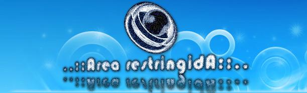 ..::Area restringidA::..