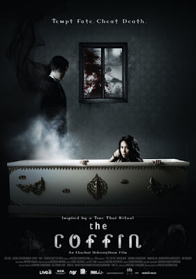 The Coffin (2008) Subtitulada Online