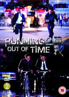 Running Out movie