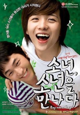 [2008] Boy meets Boy Boy