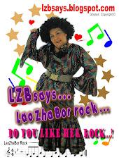 LaoZhaBor ROCK...!!