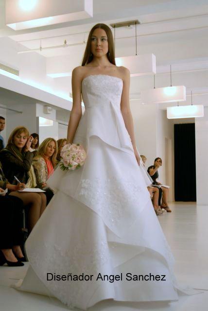 cotin sposa - colección de vestidos para novias moda 2010
