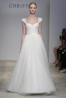 vestido de novia Hermosos vestidos de novia de diseadores famosos 2010