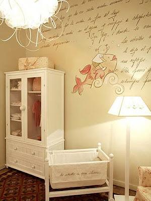 Decorativos murales para cuartos de ni os simple but for Murales decorativos
