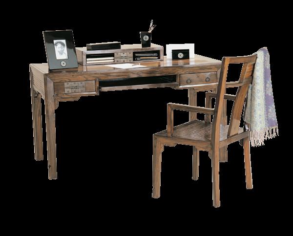 Muebles de escritorio para casa estantera de saln comedor for Muebles de escritorio precios