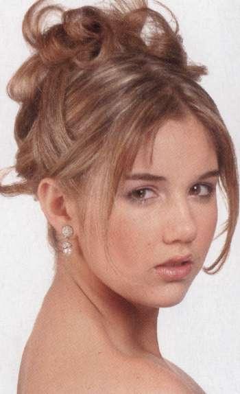 y el peinado las pruebas son siempre una buena idea para que tu cabello el da de la boda puede ir sin problemas y tu quedes radiante