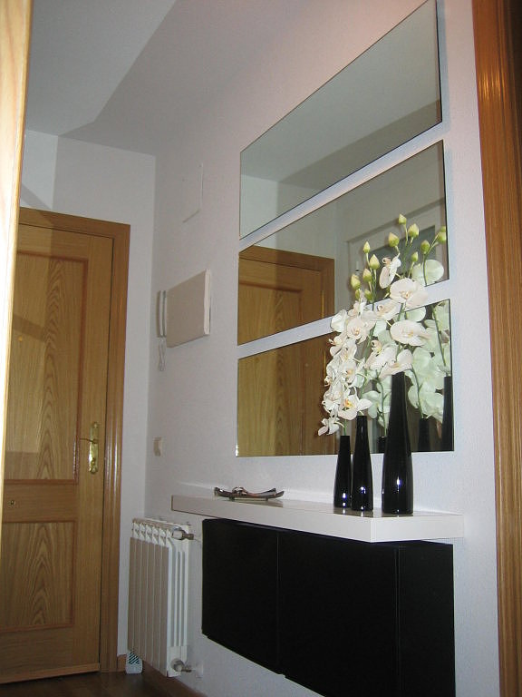 Decoracion styles ideas para decorar el recibidor de su casa - Ideas para decorar recibidor ...
