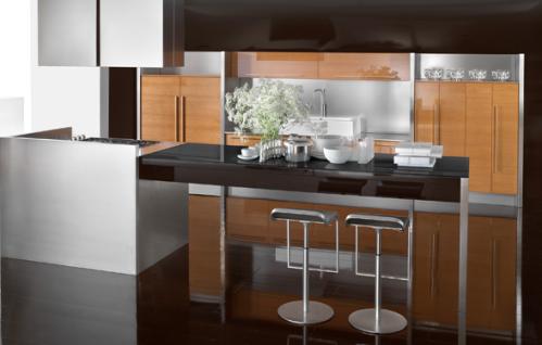 Todas decoracion de la casa dise os de cocinas for Diseno de cocinas contemporaneas
