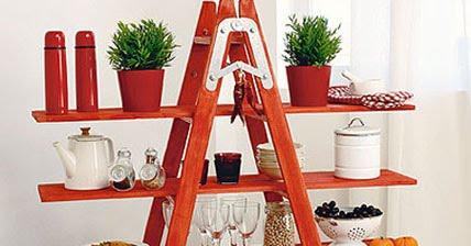 Pon linda tu casa escaleras caracol for Escaleras de madera para decorar