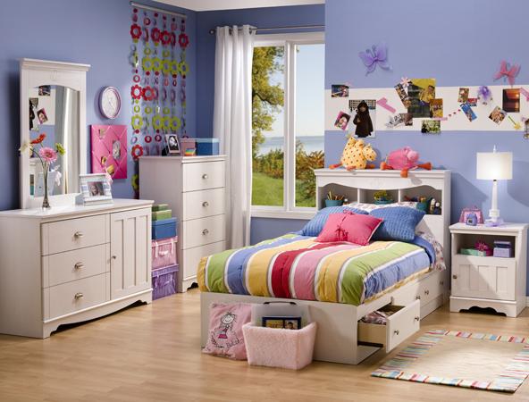 Muebles de dormitorio para ni os y adolescentes - Muebles dormitorios ninos ...