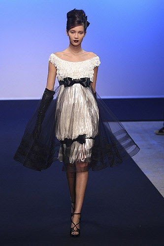 Fashion For Womens Haute Couture Dresses